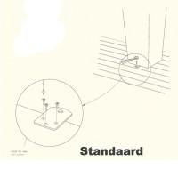 serralunga-grond-bevestigingsplaat - PIASTRATER 316