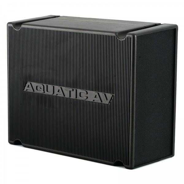 Aquatic AV AQ-SPKSB-2 Compacte Subwoofer