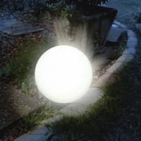 Vondom Bubbles Wit Verlicht