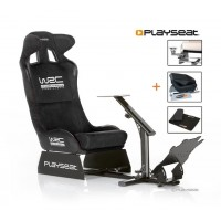 Playseat® WRC Package