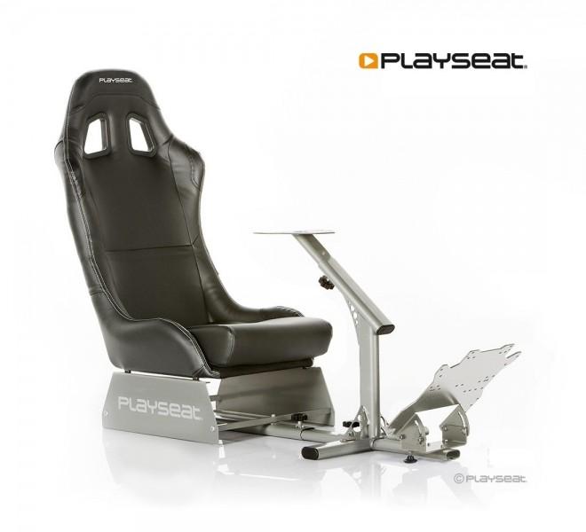 Playseat® Evolution Zwart