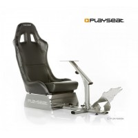 playseat-evolution-zwart