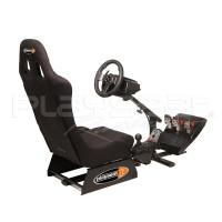 Playseat® Evolution Alcantara Race Bundel