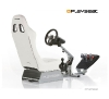 Playseat® Evolution Wit Race bundel