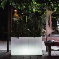 serralunga-fence-wit-verlicht - Fence 715/L