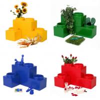 Bloembak Lego 102