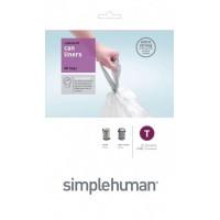 simplehuman-afvalzak-t-3-liter - SH 010489