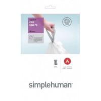 simplehuman-afvalzak-a-45-liter - SH 003115