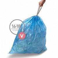 simplehuman-afvalzak-v-1618-liter - SH 017686