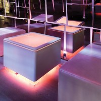 Moree Ora LED Tafel