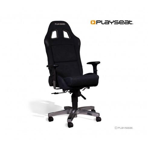 Gamestoel Office Seat Alcantara