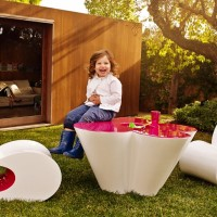Vondom Agatha Table