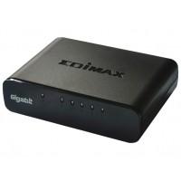 edimax-netwerk-schakelaar-gigabit-5-poorten - ES-5500G V3