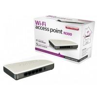 wifi-toegangspunt-n300-met-5poort-switch - CMPSC-WLX2000