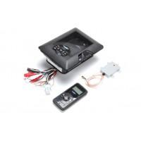 Aquatic AV AQ-DM-6UBT iPod Locker