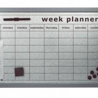 weekplanners