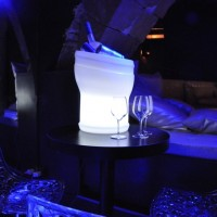 smart-green-illuseo-champagne-bucket - ILLUSEO