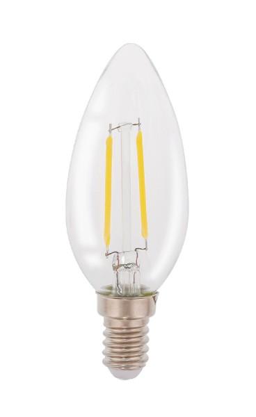 LED Gloeilamp Kaarsvorm - E14