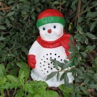 tuinspeaker-snowman