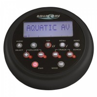 wall-mount-bedrade-afstandsbediening - AQ-WR‐3F