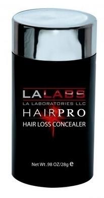 Hair pro auburn / rood