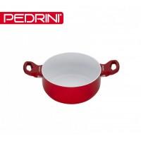 Pedrini braadpan red 20cm
