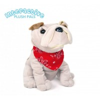 interactive-plush-pals-patch-dog - INP003