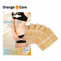 orange-care-weight-loss-patch - OCW001