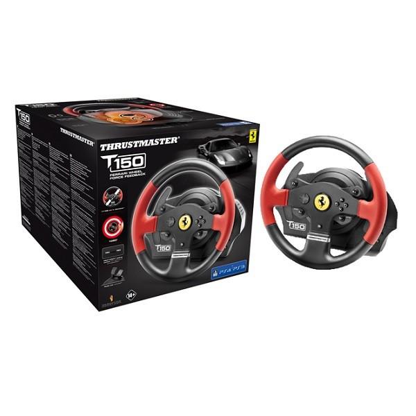 Thrustmaster T150 Ferrari FFB Racing Wheel
