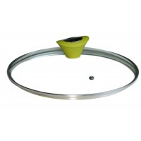 durandal-deksel-26cm-groen - CEP009