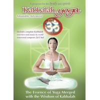 kabbalah-yoga-dvd-gevorderden-engelstallig - KAB001