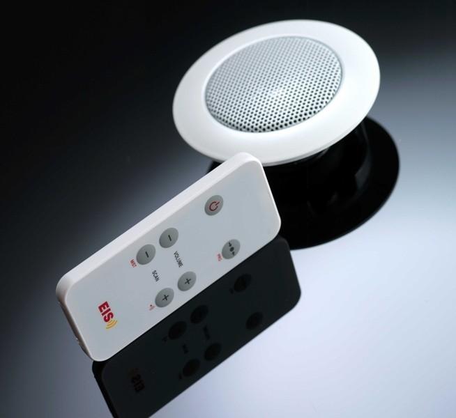 KBSOUND® Basic - Inbouwradio\'s - Badkamer & Toilet - Gadgets ...