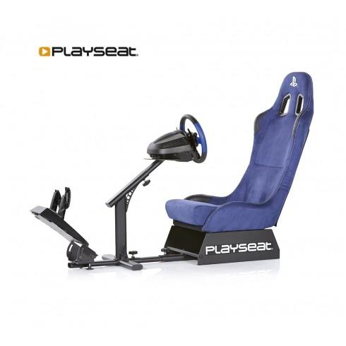 Playseat® Evolution Playstation Race Bundel