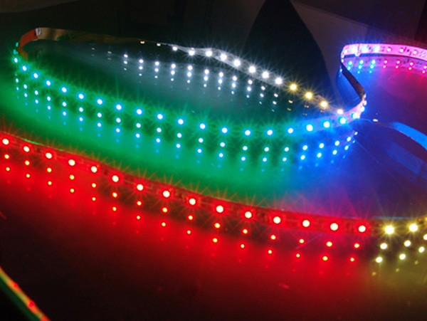 MultiColor LED Strip COMPLEET