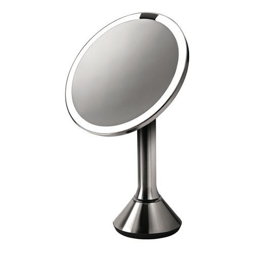 Simplehuman Badkameraccessoire Sensor Spiegel 20,3 cm Large