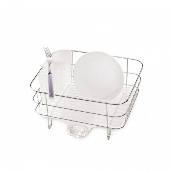 Simplehuman Keuken Afwasrek Wire Frame Compact