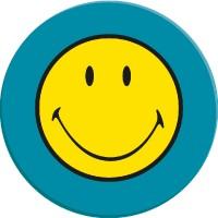 smiley-classic-dinerbord-25-cm - ZK6662-0313