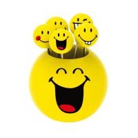 smiley-20-prikkertjes-in-houder-set-van-5-stuks - ZK6727-018