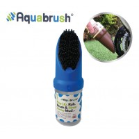 aquabrush-250ml-cleaning-kit-blue - AQB001