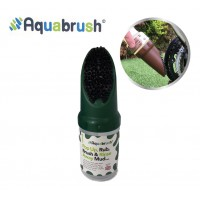 aquabrush-250ml-cleaning-kit-green - AQB002