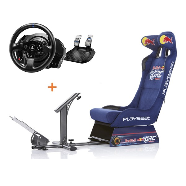 Playseat� Evolution Red Bull GRC Race Bundel