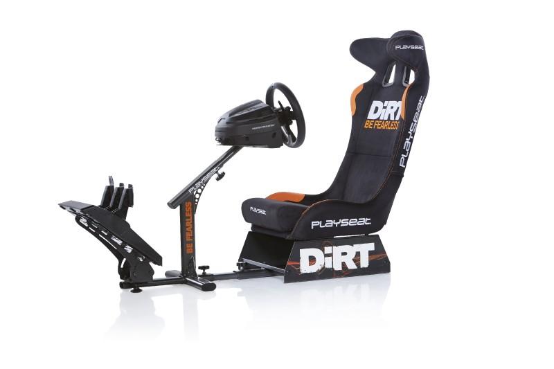 Playseat� DiRT Race Bundel