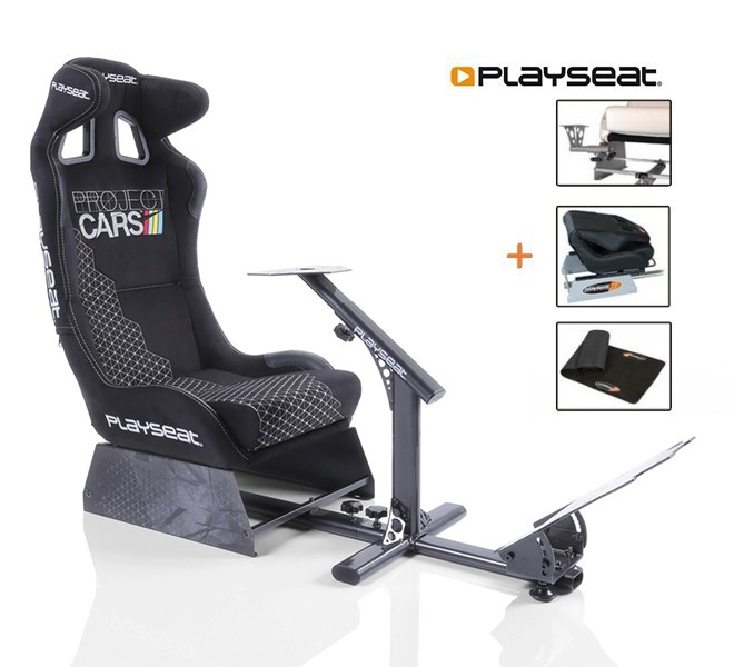 Playseat® Project CARS Package