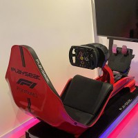 demo-playseat-f1-red-official-licensed - RF.00150