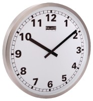 balance-time-aluminium-wandklok - 176629