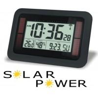 balance-time-solar-wandklok-digitaal-zwart - 866433