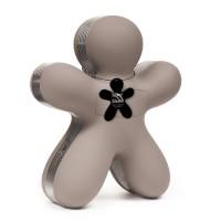 mr-mrs-fragrance-george-speaker-bt-diffuser-soft-touch-taupe - MR-JGEOSP08SA