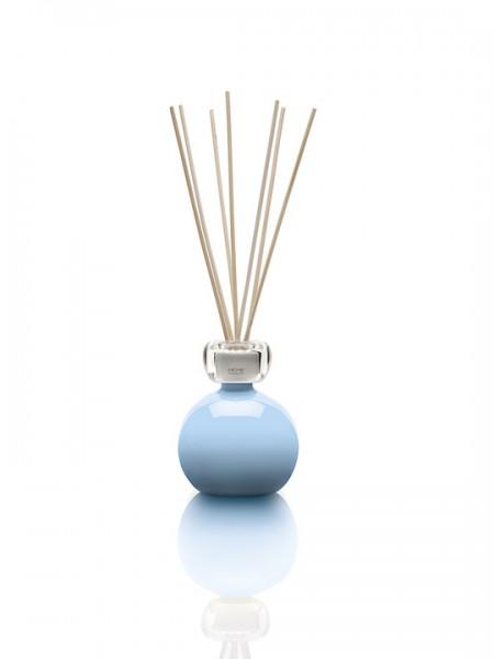 Mr & Mrs Fragrance Fred, Diffuser met geurstokjes lichtblauw