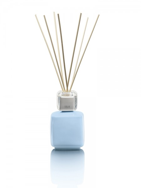 Mr & Mrs Fragrance Walter, Diffuser met geurstokjes lichtblauw