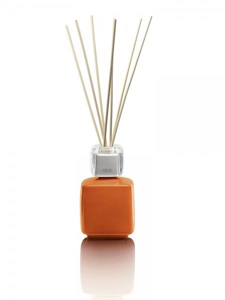Mr & Mrs Fragrance Walter, Diffuser met geurstokjes oranje